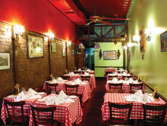 Carino: See the menu, the review, restaurant hours, location, and more.