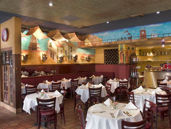 Pasticcio: See the menu, the review, restaurant hours, location, and more.