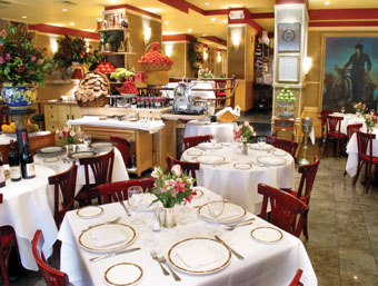 Il Postino: See the menu, the review, restaurant hours, location, and more.