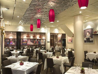 La Prima Donna: See the menu, the review, restaurant hours, location, and more.
