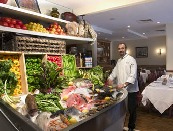 Trata Estiatorio: See the menu, the review, restaurant hours, location, and more.