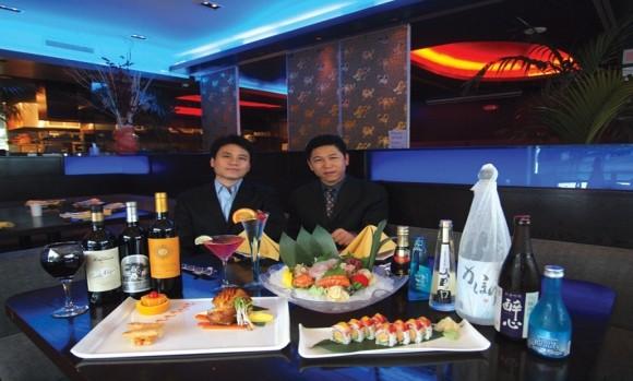 MoCA Asian Bistro, Hewlett - Menu, Prices & Restaurant Reviews.