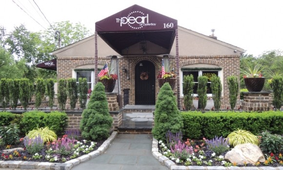 Pearl Indian Restaurant Oyster Bay