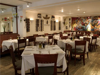 Arte Cafe: See the menu, the review, restaurant hours, location, and more.