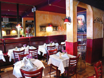 Caffe Buon Gusto: See the menu, the review, restaurant hours, location, and more.