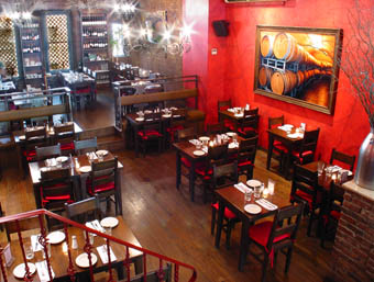 Cascina Ristorante: See the menu, the review, restaurant hours, location, and more.