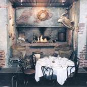 Delilah Henry / Wayne Choquette - Restaurant Interior Design