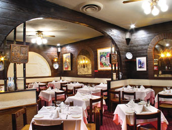El Pote Espanol: See the menu, the review, restaurant hours, location, and more.