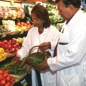 Grace's Marketplace - Gourmet Market