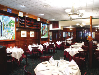 Parma: See the menu, the review, restaurant hours, location, and more.