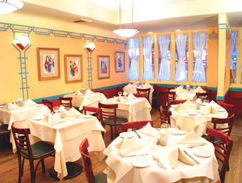Triangolo: See the menu, the review, restaurant hours, location, and more.